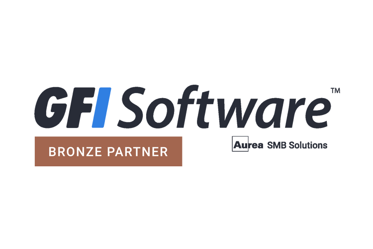 GFI Software Bronze Partner
